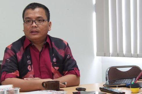 Bersiap Maju dalam Pilkada Kalsel, Denny Indrayana Ingin Bangun Tanah Kelahiran