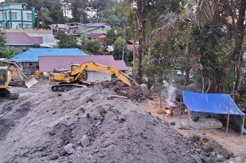 Koalisi 41 Dosen Unmul Minta Kapolri Awasi Kasus Tambang Batu Bara Ilegal di Kaltim