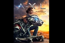 Sinopsis A-X-L, Kisah Persahabatan Robot Anjing dengan Manusia