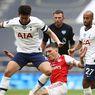 Tottenham Vs Arsenal, Son Heung-min Pecah Telur ke Gawang The Gunners