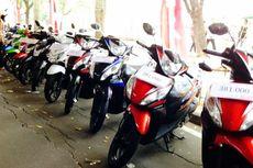 TRAC Bidik Penyewaan Sepeda Motor