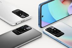 Xiaomi Tak Sengaja Bocorkan Desain dan Spesifikasi Lengkap Redmi 10