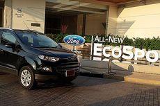 Ford EcoSport Versi