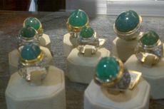Harga Batu Akik Terjun Bebas, Dibeli Rp 10 Juta, Dijual Rp 200.000