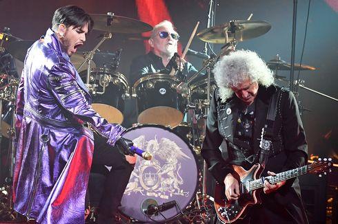 Queen dan Adam Lambert Akan Tampil di Oscar 2019