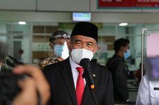 Kritik Pernyataan Muhadjir, Fraksi PKS: Pak Menteri Jangan Asal Gunakan Istilah Darurat Militer