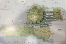 Proyek Tol Serang-Panimbang Mulai Digarap Desember 2017