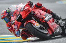 Starting Grid MotoGP San Marino 2021: 4 Ducati di 2 Row Teratas, Rossi Temani Dovi di Buntut