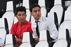 Dicadangkan Pirlo, Dybala Dilaporkan Bentrok dengan Petinggi Juventus