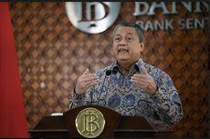 Gubernur BI: Masalah Independensi BI Timbulkan Guncangan Pasar