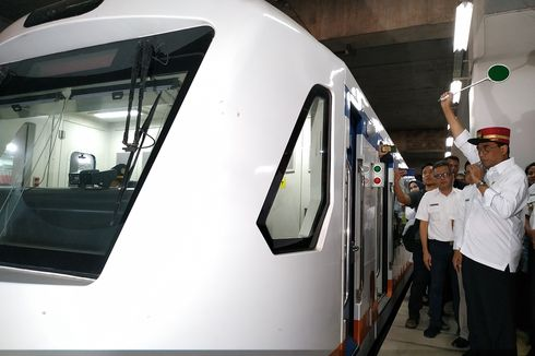 Railink Gencar Promosi untuk Gaet Lebih Banyak Penumpang KA Bandara