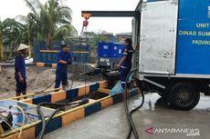 Pemprov DKI Siapkan Ratusan Pompa untuk Antisipiasi Banjir di Jakarta