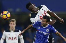 Chelsea Bikin Tottenham Alami Kekalahan Perdana