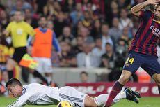 Ancelotti: Madrid Layak Dihadiahi Penalti