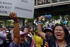 Rusuh Bangkok Paksa PBB Tutup Kantornya