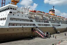 4 Hari, 198 Tiket Kapal Terjual di Pelabuhan Tanjung Priok