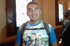 Artis Muhammad Farhan Siap Gantikan Ridwan Kamil di Bandung