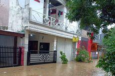 Banjir Terjang Jababeka City, Ini Upaya Pengembang