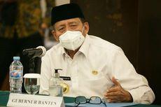 Wahidin Klaim Tingkat Disiplin Protokol Kesehatan Warga Tangerang Raya 90 Persen