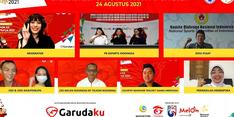 Bangga, Gim Karya Anak Bangsa Kini Hadir di PON XX Papua 2021