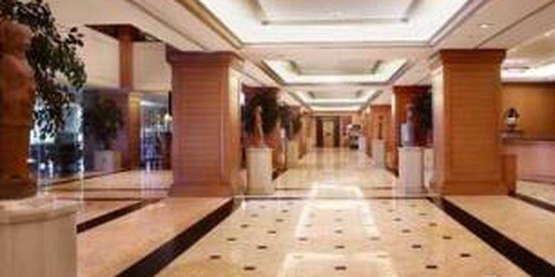 Daftar Hotel Yang Tutup Sementara Akibat Pandemi Corona Halaman All Kompas Com