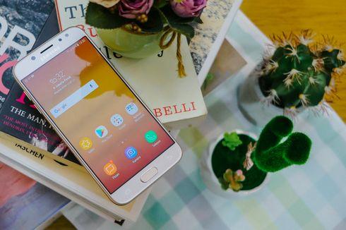 Lebih Dekat dengan Samsung Galaxy J5 Pro