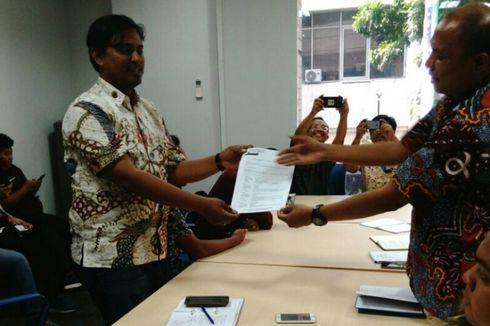 Ombudsman Akan Tindak Lanjuti Aduan Terkait Reklamasi Pulau C dan D