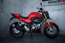 [VIDEO] Impresi Berkendara Honda All New CB150R Streetfire SE