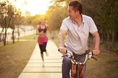 Manfaat Olahraga Kardio, dari Kesehatan Otak hingga Fungsi Seksual