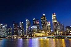 Alasan Penduduk Singapura Bekerja di Bidang Industri dan Jasa