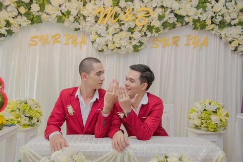 [KABAR DUNIA SEPEKAN] Pasangan Gay Thailand Diancam Netizen Indonesia | Pejabat China Klarifikasi Ihwal Vaksin Kurang Efektif