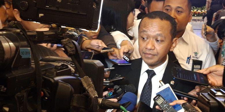 Harus Tahu Menteri Investasi Sebut Kenaikan EoDB RI Tergantung Lobilobi