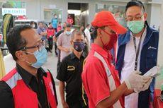 Antisipasi Lonjakan Pemudik Nataru, Pertamina Tinjau Pasokan BBM dan LPG di Jalur Wisata Puncak