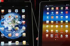 iPad Paling Memuaskan di Kandang Samsung