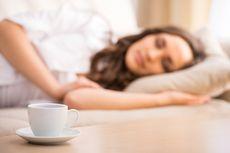 Posisi Tidur yang Tepat untuk Mencegah Asam Lambung Naik
