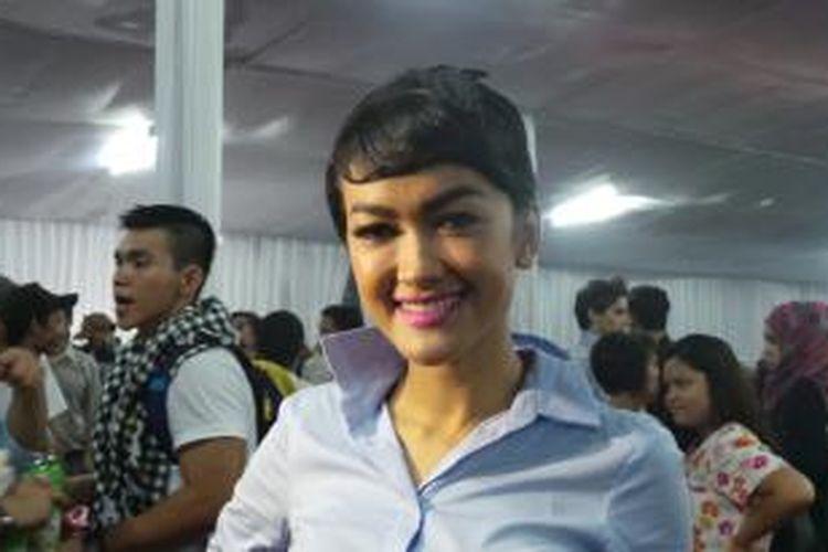 Julia Perez atau Jupe