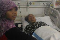Cerita Bocah 10 Tahun Antar Nenek ke RS Sendirian dan Tak Mau Keluar dari ICU