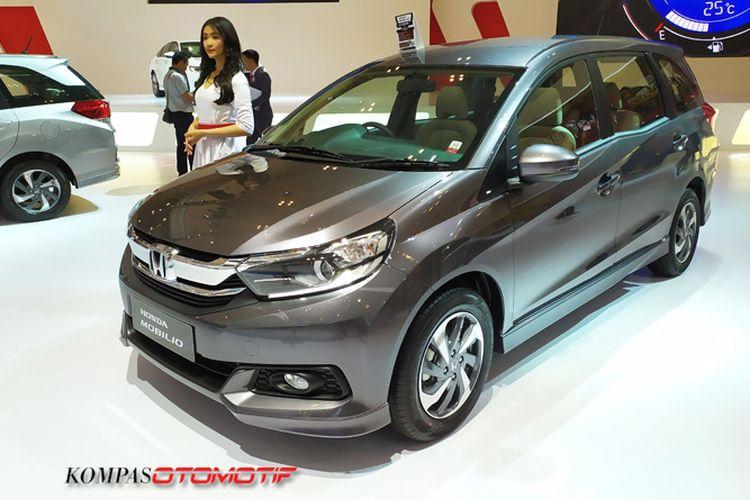 Honda Mobilio di GIIAS 2019