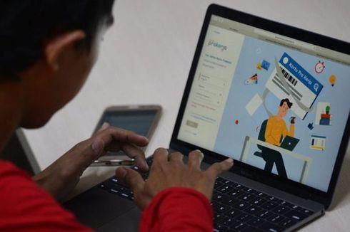 Pendaftaran Kartu Prakerja Gelombang 5 Dibuka 15 Agustus 2020, Kuota 800.000 Peserta