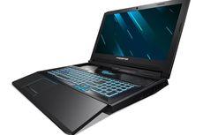 Acer Predator Helios 700, Laptop Gaming dengan