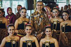 Memahami Batik Indonesia Lewat Tari Ambabar Batik