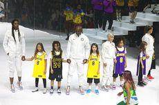 Penghormatan Nike untuk Kobe Bryant di New York Fashion Week