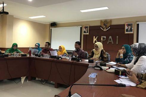 KPAI: Pendidikan Mitigasi Bencana Akan Sia-sia Tanpa Simulasi