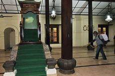 Meski Sering Dikunjungi Turis, Bekas Pusat Kesultanan Banten Nihil Corona
