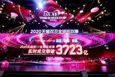 Hingga Puncak, Festival Belanja 11.11 Raup Lebih dari Rp 795,6 Triliun