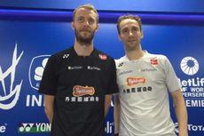 Mantan Pemain Bulu Tangkis Denmark Lega Sudah Pensiun Bulan Lalu