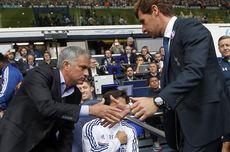 Sebelum Dilatih Jose Mourinho, Tottenham Pernah Dilatih Muridnya