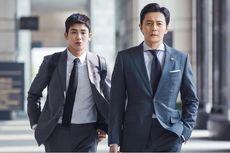 Sinopsis Suits, Jang Dong Gun Menerima Pengacara Muda Tanpa Lisensi