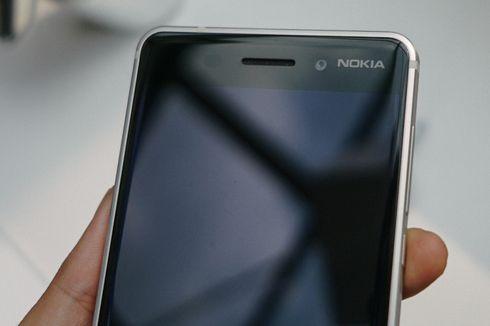 Nokia Akan Buka
