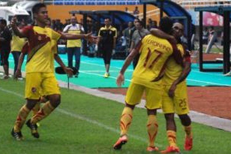 Sriwijaya FC.